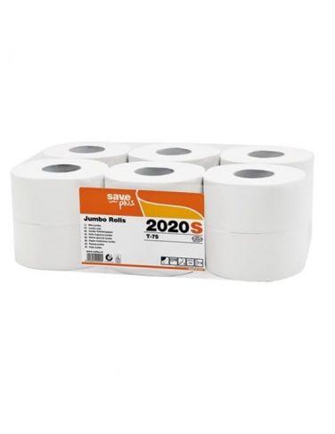 Carta Igienica mini-Jumbo Save plus Celtex