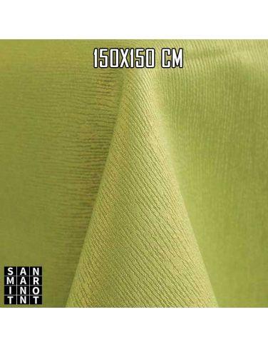 Tovaglia antimacchia in poliestere 150x150