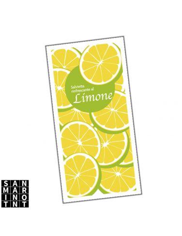 Salvietta al Limone 250 pz
