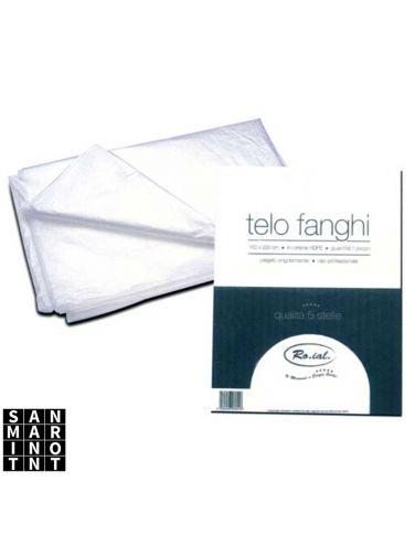 Telo Fanghi polietilene HD 160x200...