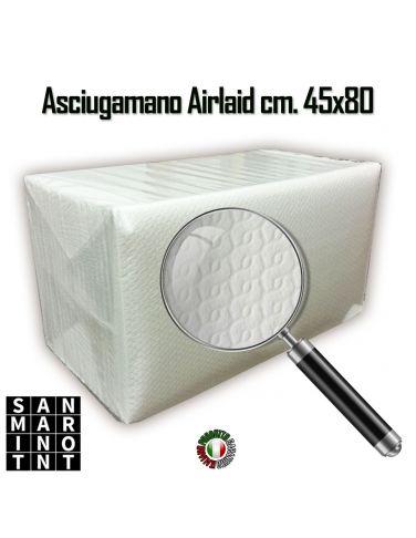 Asciugamano in TNT 45x80