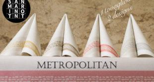 Tovagliato monouso metropolitan